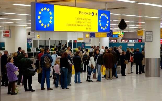 欧洲人口老龄化全球最快 急需外来移民填补